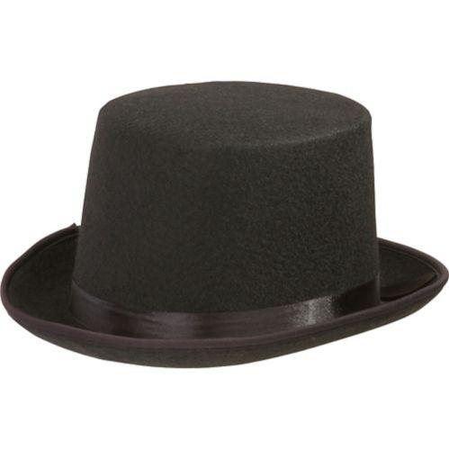 Top Hat, Black