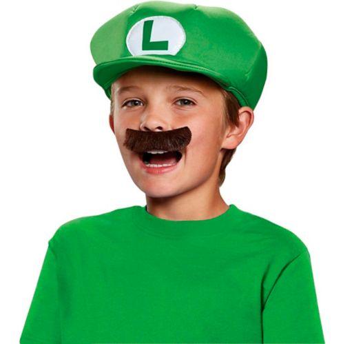 Accessoires pour enfant Luigi