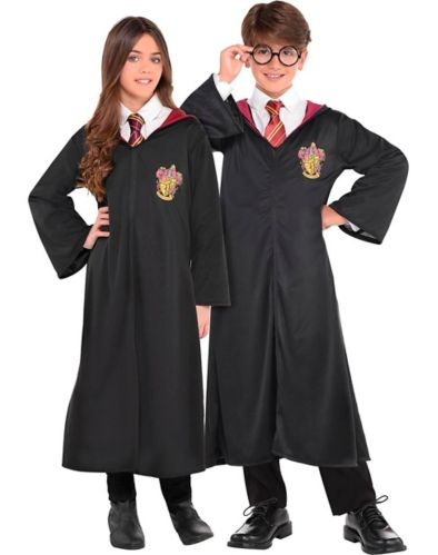 Kids' Harry Potter Gryffindor Robe, One Size Product image