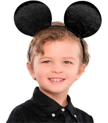 Mickey Mouse Ears, Child