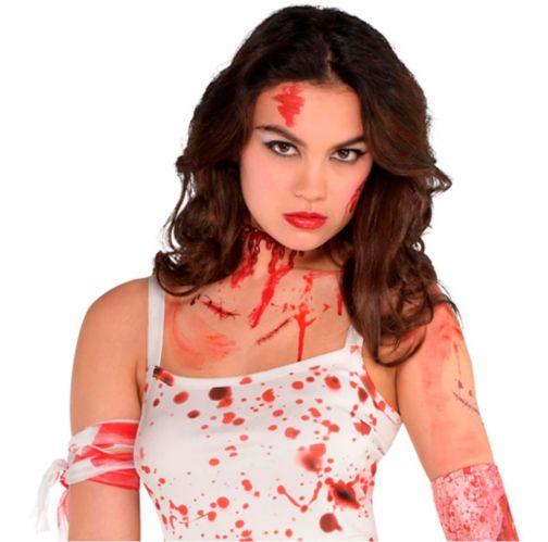Fake Prop Blood, 1-oz