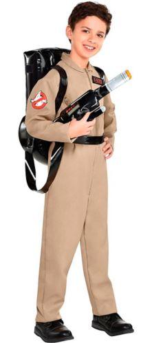 Ghostbusters Kids' Halloween Costume, Medium