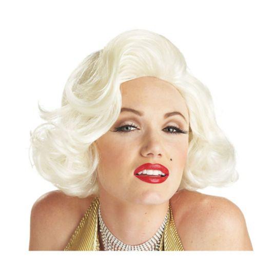 Classic Marilyn Monroe Wig Product image