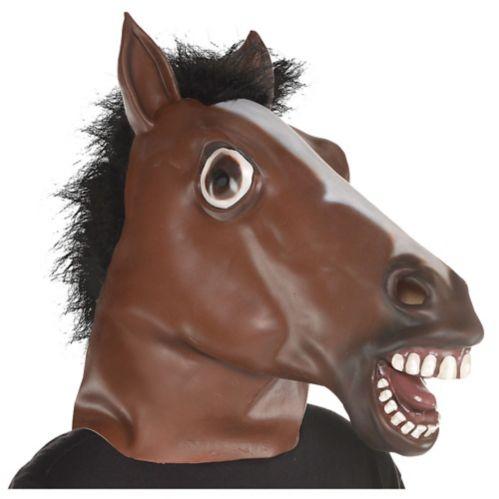 Adult Horse Mask