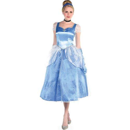 Cinderella Women's Cinderella Costume