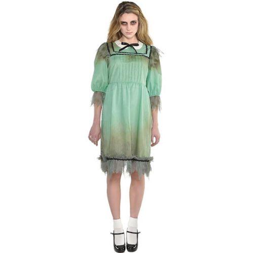 Women's Dreadful Darling Costume