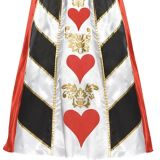 Women's Red Queen Costume | Amscannull