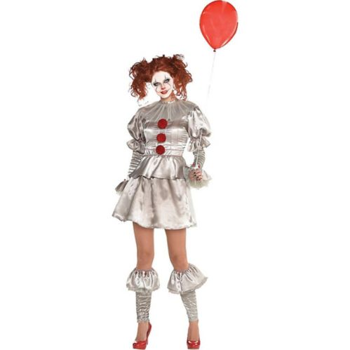 Women's It Pennywise Costume