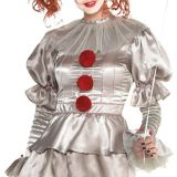 Women's It Pennywise Costume | Amscannull