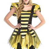 Women's Zom-Bee Costume | Amscannull