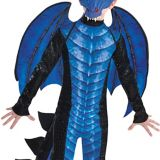 Kids' Deadly Dragon Costume | Amscannull
