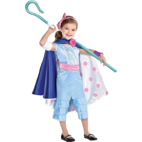 Costume de Bergère, Histoire de jouets 4, enfant