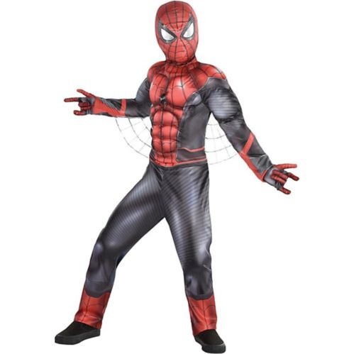 Child Spider-Man: Far From Home Costume