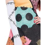 Adult The Nightmare Before Christmas Sally Costume