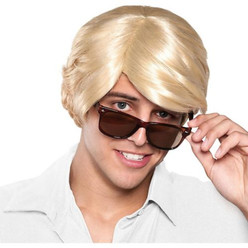 Chick Magnet Blonde Wig