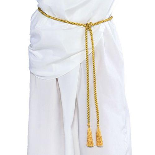 Gold Rope Belt