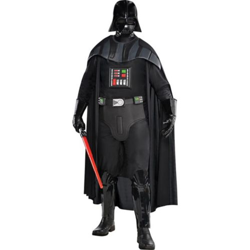 Adult Star Wars Darth Vader Costume Deluxe