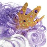 Women's The Little Mermaid Ursula Couture Costume   Amscannull