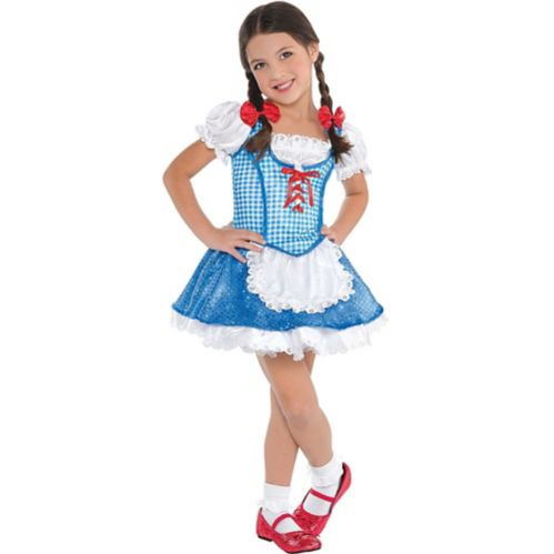 Toddler Kids' Dorothy Costume - The Wizard of Oz
