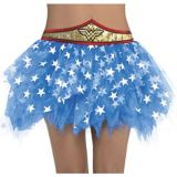 Adult Wonder Woman Tutu | WARNER BROSnull