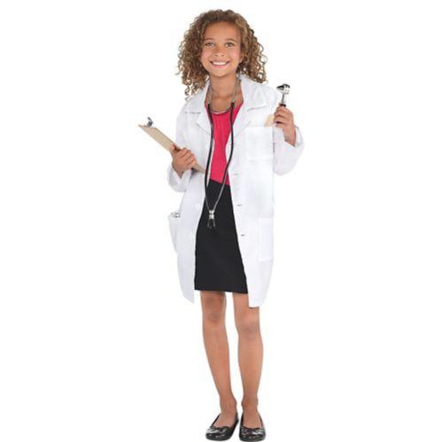 Kids' Lab Coat