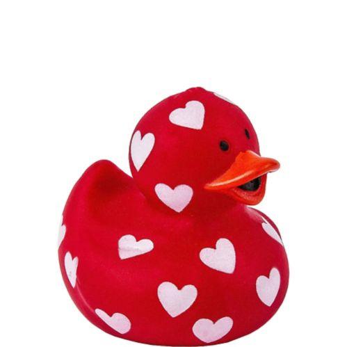 Valentine's Day Rubber Duck