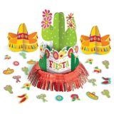 Fiesta Time Table Decorating Kit, 23-pc