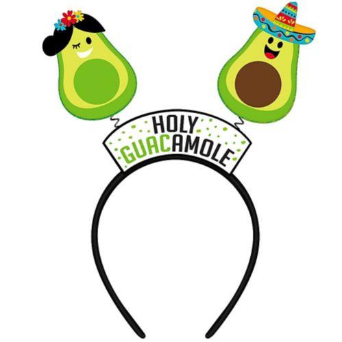 Holy Guacamole Head Bopper