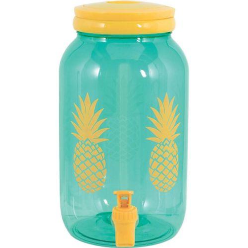 Summer Pineapple Drink Dispenser