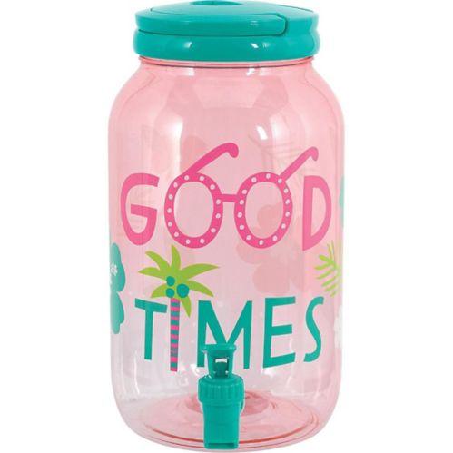 Good Times Summer Drink Dispenser
