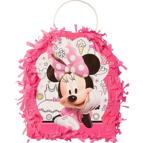 Minnie Mouse Pinata Favour Container