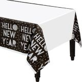 Disco New Year's Eve Table Cover | Amscannull