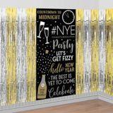 New Year's Eve Scene Setter | Amscannull