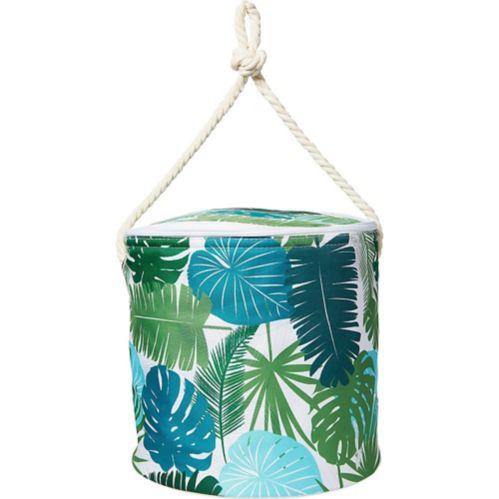 Palm Leaf Cooler Bag