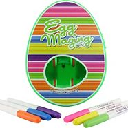 Mini EggMazing Easter Egg Decorating Kit, 7-pc