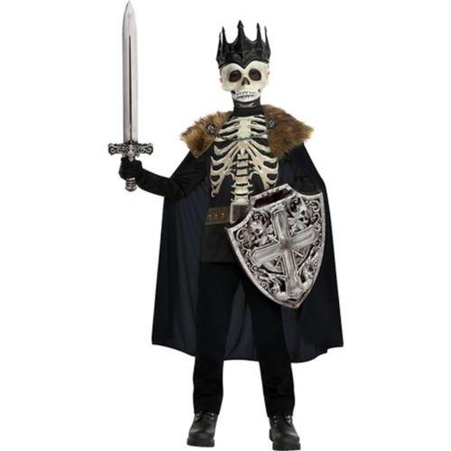 Child Dark Knight Costume