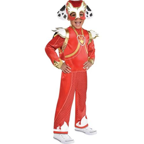 Costume lumineux Marcus de la Pat'Patrouille pour tout-petit