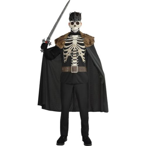 Adult Dark King Man Costume