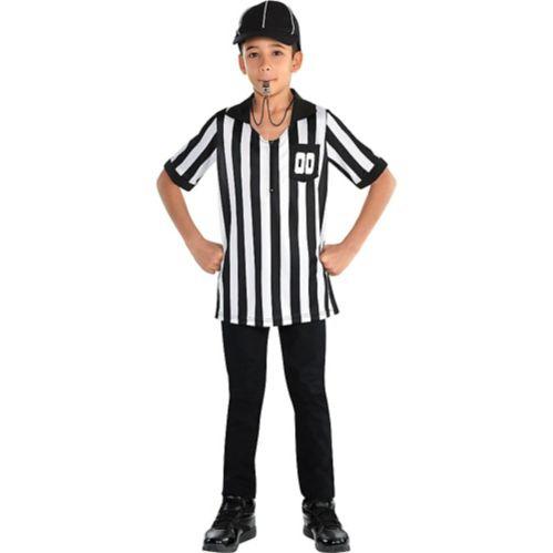 Child Referee Costume Accessory Kit