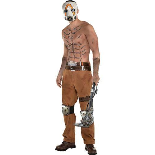 Borderlands 3 Psycho Bandit Costume Accessory Kit Product image