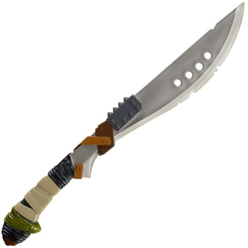 Gaming Post-Apocalyptic Knife