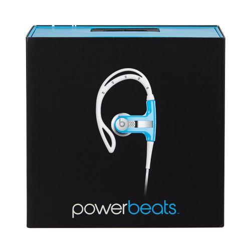 Beats by Dr. Dre Powerbeats Headphones, Blue