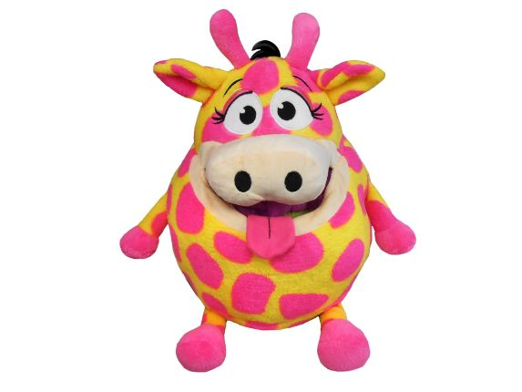 As Seen On TV Tummy Stuffers, Giraffe