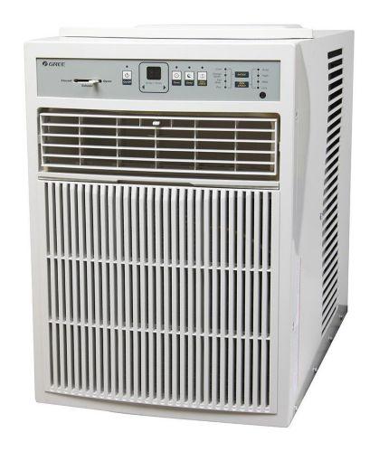 8000 BTU Vertical Window Air Conditioner