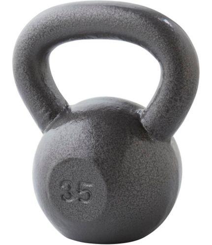 Haltère russe en néoprène Gold's Gym, 35 lb