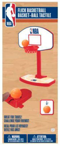 Mini jeu de doigt de basketball de la NBA