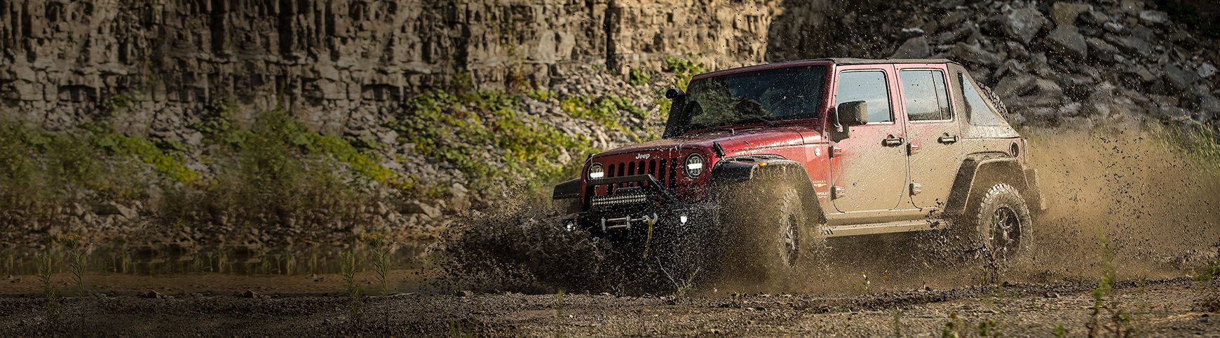 Jeep Wrangler Accessories & Parts | Canadian Tire
