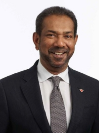Mahes Wickramasinghe