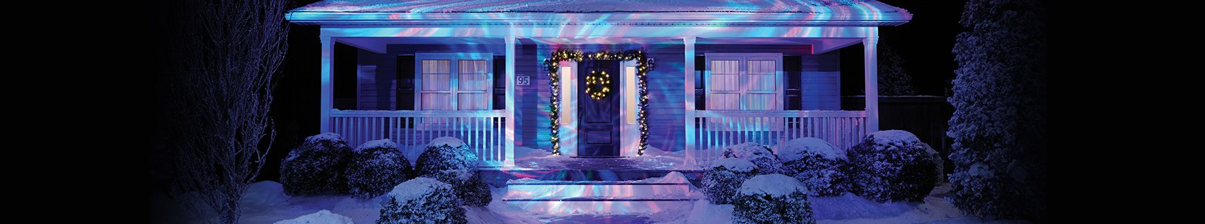 Christmas Projection Lights.Noma Led Christmas Projectors Canadian Tire