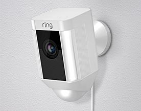Ring Smart Security Cameras